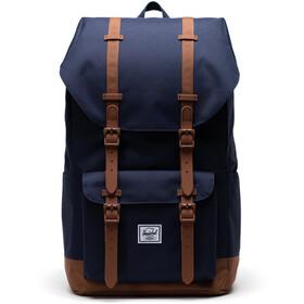 Herschel Little America Backpack 25l, bleu